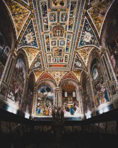 Duomo di Siena - due giorni in toscana
