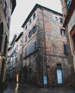 Volterra - due giorni in toscana