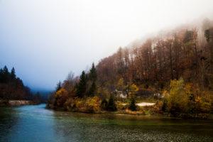 Lago Bohinj-001