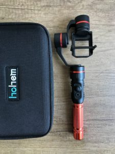 recensione-gimbal-hohem-h5g-pro-05